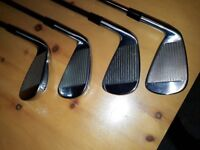 Golf clubs (Taylormade) for sale