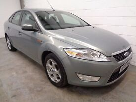 FORD MONDEO 1.8 DIESEL, 2010, LOW MILES, LONG MOT+HISTORY, WARRANTY, FINANCE AVAILABLE