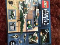 Star Wars lego bought second had not played with bit dusty as been in storage collection chingford .