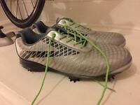 Golf shoes - size 9.5