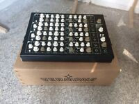 Vermona PERfourMER Mk2 (with CV/Gate) Analog Synthesizer