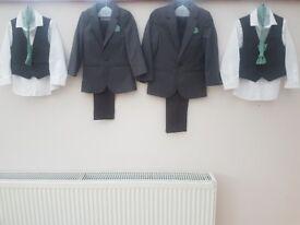John Rocha Wedding suits