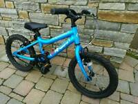 Ridgeback MX16 kids bike 4-6yo