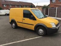 Ford connect 1.8 td 2004