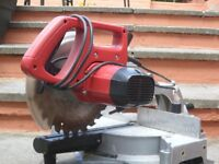 SLIDING MITRE SAW BY POWER DEVIL