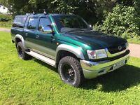 2003 MK5 Toyota Hilux VX270 2.5 D4D