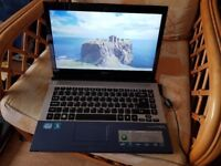 acer aspire 4830t windows 7 500g hard drive 6g memory webcam wifi dvd drive hdmi charger