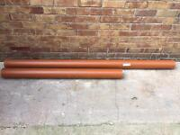 110mm Underground Drainage Pipes