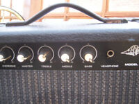Marlin 10L Electric Guitar Amplifier.