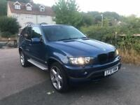 BMW X5 3.0d automatic *loads of extras*