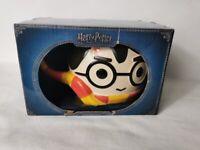 Harry Potter Hermoine Figural Ceramic Coffee Mug - Chibi Design NEW