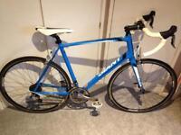Giant Defy 1 Road Bike - Cost £1k New (XL)
