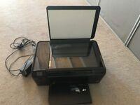 HP Photosmart C4680 printer and scanner