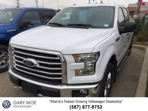 2016 Ford F-150 XTR supercrew Only 1300 KMS!!*278BW!