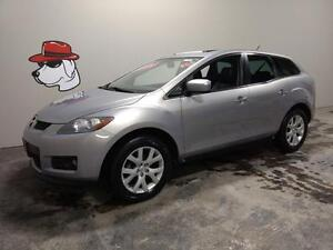 2008 Mazda CX-7 GS Loaded AWD ***FINANCING AVAILABLE***