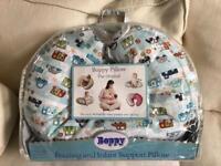 Boppy Feeding Nursing Pillow