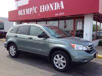 2011 Honda CR-V LX  HONDA CERTIFIED 6 YEAR WARRANTY/1.99% FINANC