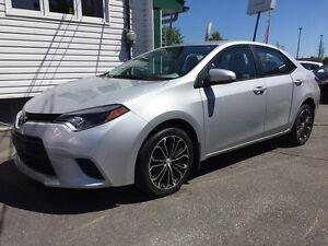 2014 Toyota Corolla CE 62$/sem