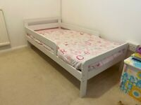 Argos Home Ellis Toddler Bed