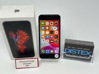Apple iPhone 6S 32GB Unlocked Grey Boxed WARRANTY Others Available
