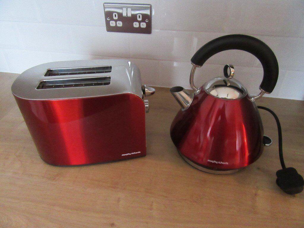 KETTLE & TOASTER (Rapid boil)