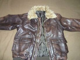 Mothercare Jacket aged 5-6 years