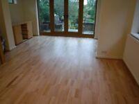 Domestic Floor Sanding - Cambridge Floor sanding Ltd