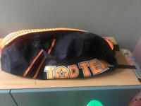 Kickboxing kit bag