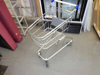 60 Litre Shopping Basket