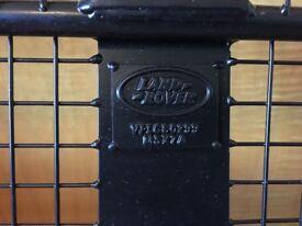 Land Rover Genuine Full Height Dog Guard Kit VPLCS0299