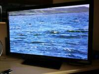 "PANASONIC 42"" HD PLASMA TV"