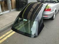 Bmw E46 hard top hood