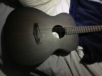 Tangle wood guitar perfect condition