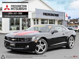 2013 Chevrolet Camaro 2LT RS! REDUCED! LEATHER! NAV! SUNROOF! ON