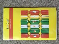 Crackers christmas decorations for sale gumtree make your own crackers set with all equipment including hats labels etc makes 6 solutioingenieria Gallery
