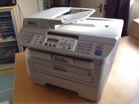 Brother Model MFC-7320 Laser Jet Printer