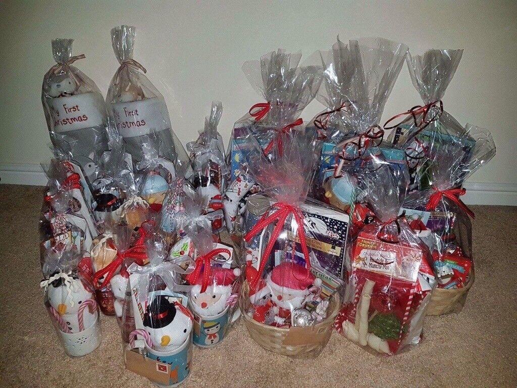 Christmas Gift Hampers   in Falkirk   Gumtree