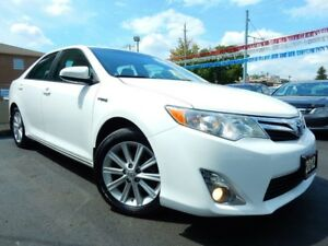 2012 Toyota Camry XLE HYBRID | NAVIGATION.CAMERA | P.SUNROOF