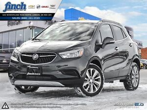 2017 Buick Encore Preferred PREFERRED AWD