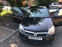2005 Vauxhall Astra 1.6 i 16v Breeze 5dr 1 Owner Car @07445775115