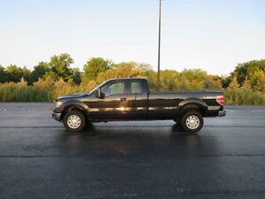 2014 Ford F150 XL EXT 4X4
