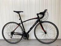 "Specialized Secteur 2300 Alu/Carbon Road Bike NEAR NEW!! (20""/52cm)"