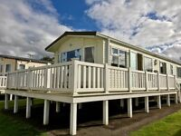 Cheap Static Caravan including 2017 Site Fees. **New Development for 2017 season**