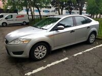 ford mondeo edge 1.6 petrol manual 2007 57 plate new model insignia
