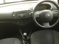 Nissan micra acent