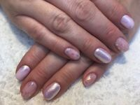 Manicure, pedicure, extentions/ nail technician