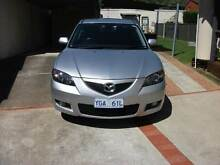 2008 Mazda Mazda3 Sedan Hackett North Canberra Preview