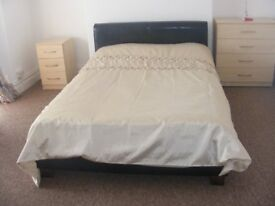 Lovely and warm double room