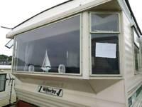 Caravan newquay wales