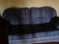 Beautiful suite of Forbes furniture